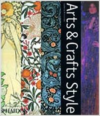 The Politics of Art: The 19th Century Arts and Crafts Movement