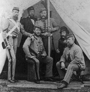 150 Years Later: Researching the Civil War in 19th Century Masterfile