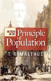 Ideas Beget Ideas: The Conversations Inspired by Thomas Malthus-Part II