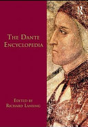 Cover of the Dante Encyclopedia