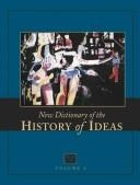 Cover of History of Ideas