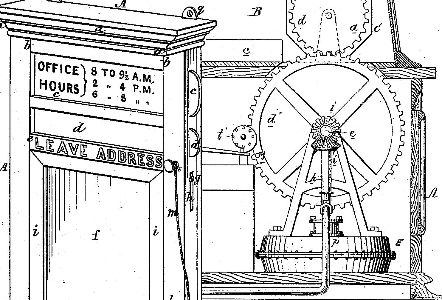 """My Invention Relates to What Is Commonly Known as…"": Finding Clues to the Past in Historical U.S. Patents"