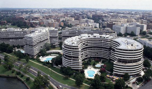 The Anniversary of the Watergate Break-In